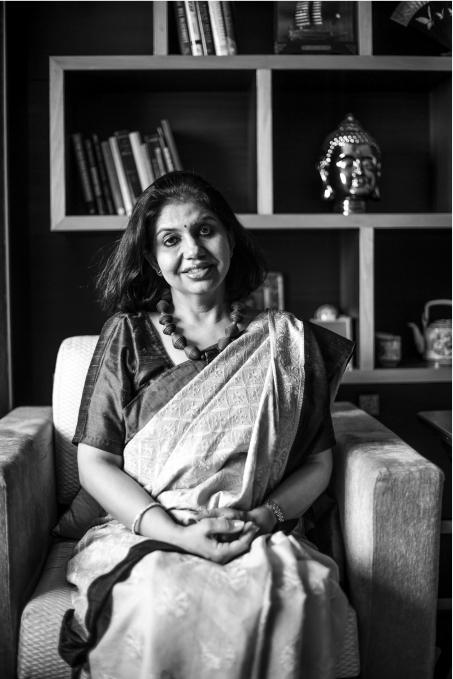 Priyanka Malhotra
