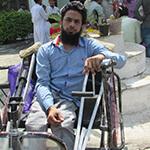 Mohammad-Rashid