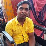 akash-dinesh-morya-21-year-lalbagh-frount