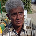 Kishor-Shah