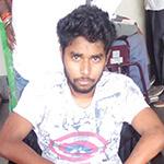 Krishna Chauhan