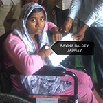 Ravina-Baldev-Jadhav