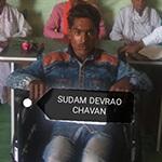 Sudam-Dev-Rao-Chavan
