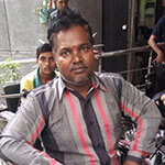 Naresh-Chand