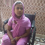 Sunita-Devi