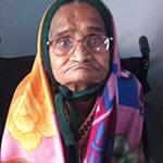Nandi-Devi
