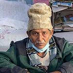 Jabar-Singh