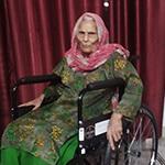 Raesa-Begum
